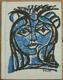 Milenka modř (1966)