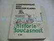 Kamenouhelné doly koncern Kladno. Historie a současnost 4/1984 (