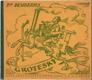 Grotesky - Třicet čtyři kresby z let 1912 - 1924