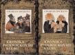 Kronika Pickwickovho klubu I., II. (dve knihy)