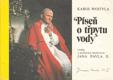 Píseň o třpytu vody (verše a scénická meditace Jana Pavla II.)