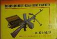 Československé 7,62mm lehké kulomety vz. 52 a 52/57