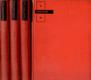 Život a dílo Antonína Dvořáka I.-IV.(4 svazky)