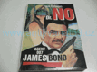 Dr. NO James Bond- agent 007