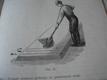 1903 NAUKA O ZAKLÁDÁNÍ A PĚSTOVÁNÍ LESŮ PÍSEK