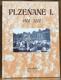 Plzeňané I. 1900 - 2000