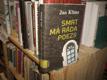 Smrt má ráda poezii