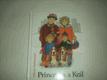 Princezka a Král