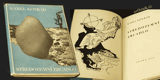 STŘEDOZEMNÍ ZRCADLO. 1935. Ilustrace V. TITTELBACH.