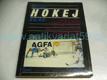 Ročenka Hokej 85/86 slovensky