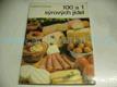 100 a 1 sýrových jídel