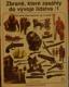 Zbraně, které zasáhly do vývoje lidstva 1. (Od starší doby kamenné po novověk)
