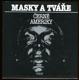 Masky a tváře černé Ameriky