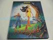 Pocahontas ed. LUXUS