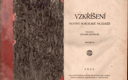 Vzkříšení - noviny sokolské mládeže r. XI.+XII.