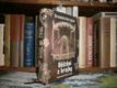 Věštění z krajky - mysteriózní příběh ze Salemu