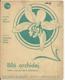Bílá orchidej - píseň a valčík