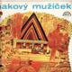 LP Makový mužíček, František Nepil, 1976