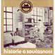 Ledenický nábytek historie a současnost