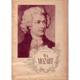 Wolfgang Amadeus Mozart - Kapitoly ze života slavného skladatele