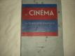 Le Cinéma en tchécoslovaquie