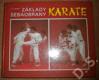 Základy sebaobrany - Karate - slovensky