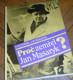 Kettner, Petr: Proč zemřel Jan Masaryk?