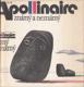 Apollinaire známý a neznámý  / Výbor z básnického díla