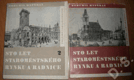 Sto let staroměstského rynku a radnice 1,2