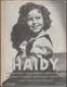 Haidy II, rozkošné příběhy malé děvčátka