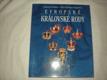 Evropské královské rody