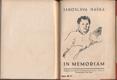 In memoriam Jaroslava Haška