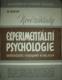 Nové základy experimentální psychologie (5)