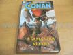 Conan a šamanova kletba