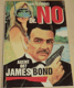 Dr. NO  Agent 007 James Bond
