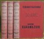 Bratři Karamazovi I., II., III.