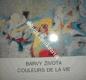 COULEURS DE LA VIE - Sto umělců vystavuje na podporu lidských práv
