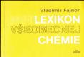 minilexikon všeobecnej chémie (malý, širší formát)