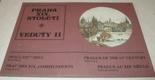 Praha XIX. století Veduty II.