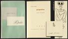POPELEC. 1934. Svět a kumšt . Kresby FR. BIDLO, úprava RUDOLF HÁLA,  kartonáž podle návrhu FRANT. MUZIKY.