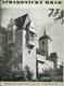 Strakonický hrad (ed. Poklady národního umění)