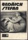Bedřich Štefan. Výběr z díla. (katalog k výstavě)