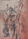 František Tichý  -  Malířské dílo