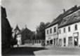 Mirovice - Ulice 5. května
