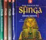 Sfinga - Záhady historie 1- 4 (Egypt, Starověký Řím, Asie atp)