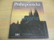 Praha poetická fotografická publikace
