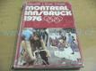 Montreal, Innsbruck 1976 ,