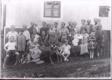 Skupinové foto velké rodiny