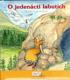 O jedenácti labutích - Příběh o vytrvalosti