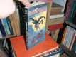 Grailquest 4 - Cesta hrůzy (gamebook)